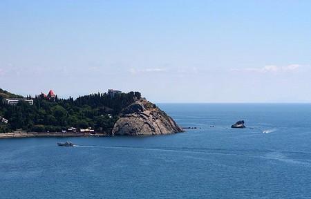 Таинственный юг Крыма