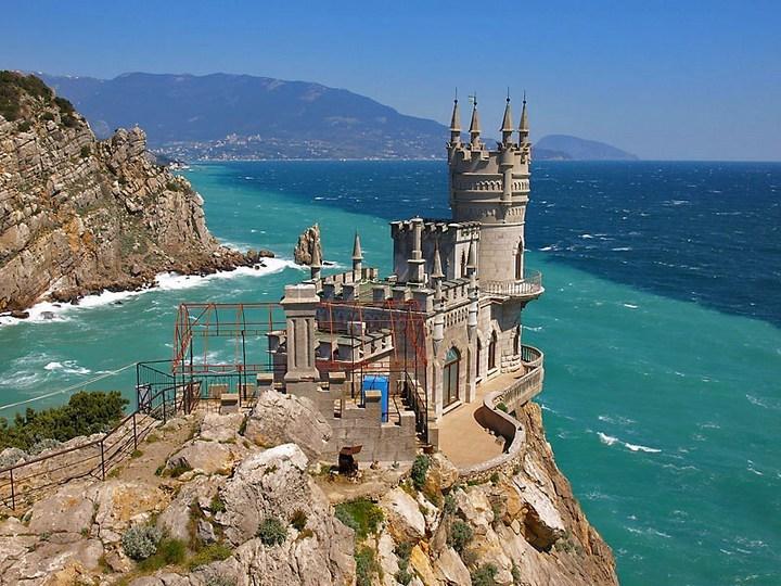 Туризм в Крыму: куда именно поехать?