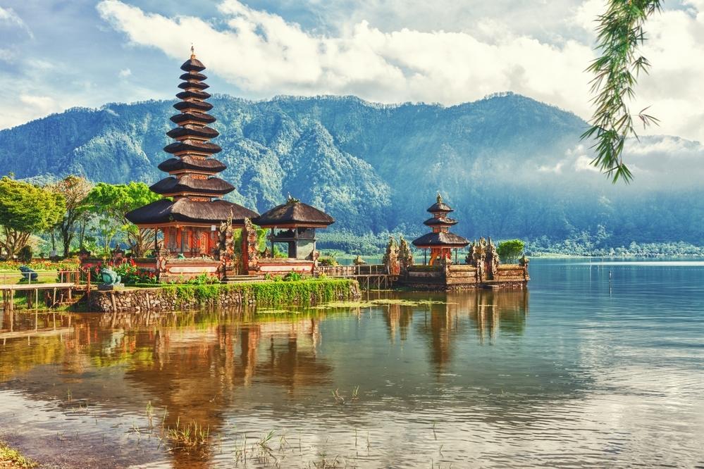 Туры на Бали. Особенности и преимущества
