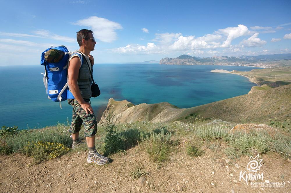 Активный отдых на полуострове Крым